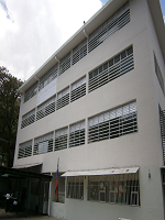 Colegio  | Pagina inicial del Colegio